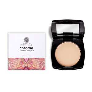 CHROMA COMPACT POWDER PM-14 SUGAR VELVET