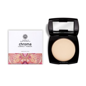 CHROMA COMPACT POWDER PM-12 SANDY SILK