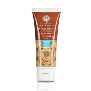 DD DAILY DEFENSE FACE CREAM MATTE EFFECT 30 SPF