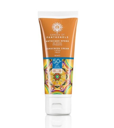 BB BLEMISH BALM FACE CREAM SMOOTH TOUCH SPF 50+