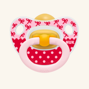NUK Classic Happy Kids Πιπίλα 18-36 M