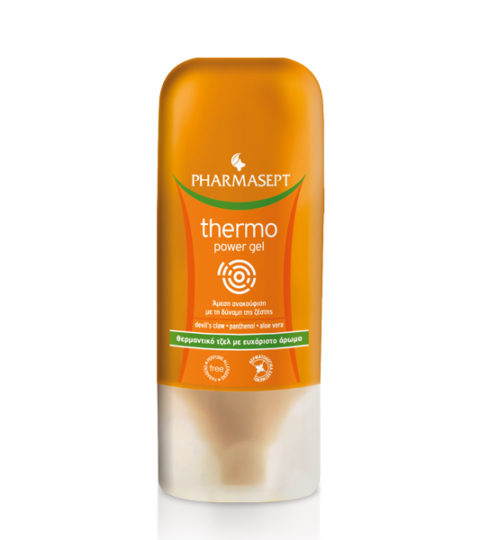 Thermo Power Gel