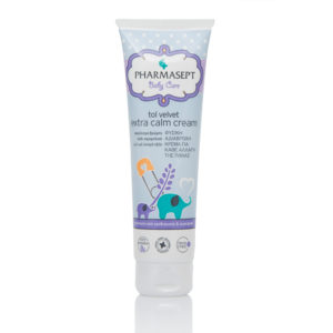 Baby Extra Calm Cream 150ml