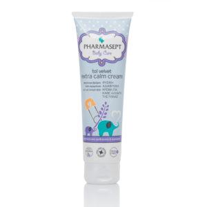 Baby Extra Calm Cream 150ml