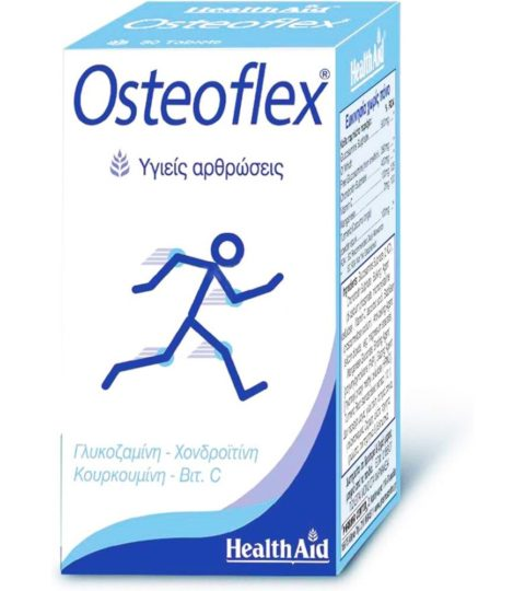 HEALTH AID – OSTEOFLEX HEALTHY JOINTS 30TABS