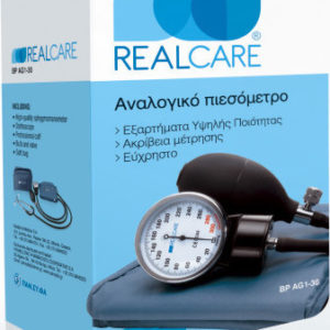Real Care Αναλογικό Πιεσόμετρο