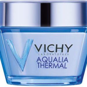 Aqualia Thermal Light 50ml Ενυδατική Κρέμα Προσώπου για Κανονικές και Μικτές Επιδερμίδες
