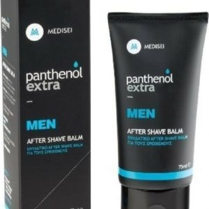 PANTHENOL Extra – Men After Shave Balm  75ml