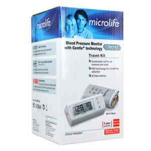 MICROLIFE Ψηφιακό Πιεσόμετρο Μπράτσου BP A1 Basic