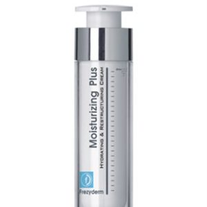 MOISTURIZING PLUS CREAM Ενυδάτωση 30+ 50 ML FREZYDERM
