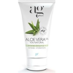 Ag Pharm Aloe Vera Gel 150ml