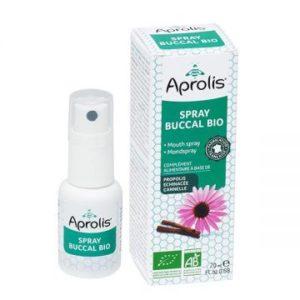 Aprolis Spray Buccal Bio 20 Ml