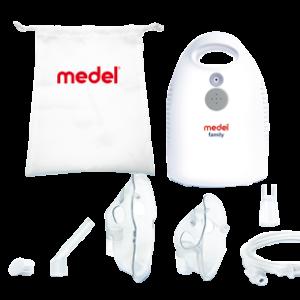 Νεφελοποιητής Medel Family