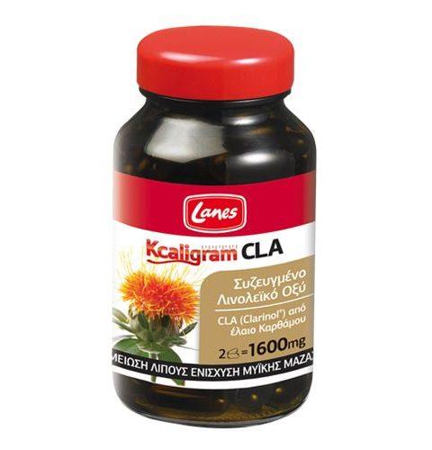 Kcaligram CLA 1600mg 60caps