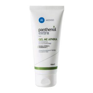PANTHENOL – PANTHENOL EXTRA Gel με Άρνικα – 100ml