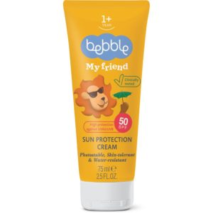 Bebble Sun Protection Cream SPF50