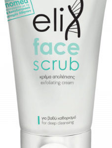 Elix Face Scrub 50ml